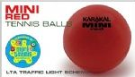 Karakal Mini Foam Ball bag of 12 KZ855