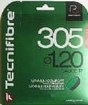 Technifibre 305 (Full Restring)1.30 or 1.20 or 1.10 ERSA