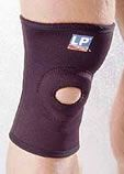 LP Supports Extreme Open Knee Support 708CA