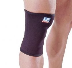 LP Supports Knee support closed patella 706