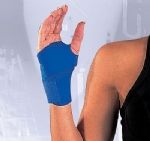 LP Supports Wrist wrap 726