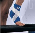 LP Supports Ankle support with stay and strap 775