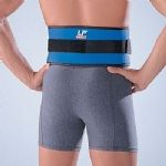 LP Supports Lifting belt 780