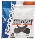 Babolat RPM Blast and VS (ERSA Full restring)