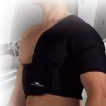 Precision training Neoprene Left Shoulder Support