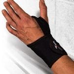Precision training Neoprene Wrist Wrap