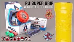 Karakal PU Super assorted colours Pack of 2 KA668