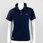 Karakal Ladies Team Kit Polo Blue2