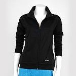 Karakal Womens Kourt Jacket - Black