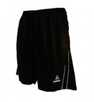 Ashaway ARV001 Shorts Black and Navy with white trim