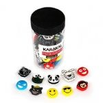 Karakal Fun Damp pack of 48 KA613