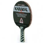 Karakal KTT 400 Table Tennis Bat KD925