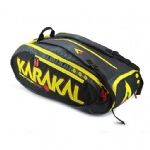Karakal Pro-Tour Elite R12 Racket Bag KZ990