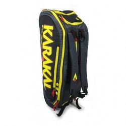 Karakal Pro-Tour Comp- R9 Racket Bag KZ991