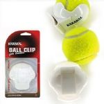 Karakal Ball Clip Single pack KA6141