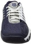 K Swiss Big Shot Light Mens White-Navy