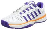 K Swiss Hypermatch HB Ladies White Hi Res