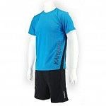 Karakal Pro tour T shirt Blue KC8042