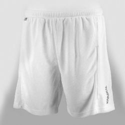 Karakal Leon Shorts white KC562W
