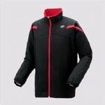 Yonex ladies tracksuit top Black 50058