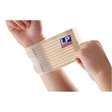 LP Supports 633 Wrist Wrap