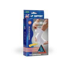 LP Supports 694 Maxwrap Ankle