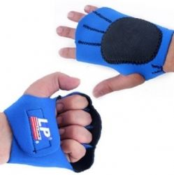 LP Supports Fitness Gloves 750