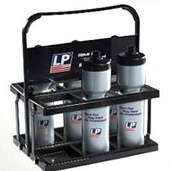 LP Supports Drinks Bottle Carrier (one size)