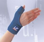 LP Supports Wrist-Thumb Support 763