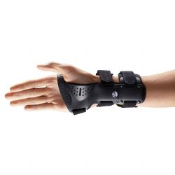 LP Supports Padded Knee Guard 606 Single