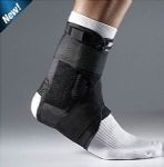 LP Supports Neoprene Elite Ankle Brace 597