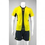 Karakal Mens Pro Tour T shirt Yellow KC5401