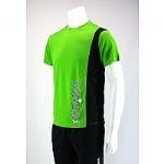 Karakal Club Tee Green-Black KC8053