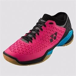 Yonex Power Cushion Eclipsion Z Pink