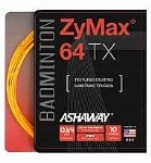 Ashaway Zymax TX64 0.64mm Fire Orange 10mtrs