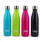 Karakal Hydrate Vacuum Water bottle KA7902 Black