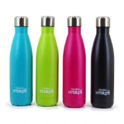 Karakal Hydrate Vacuum Water bottle KA7903 Lime