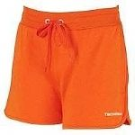 Technifibre Ladies X cool Shorts Orange
